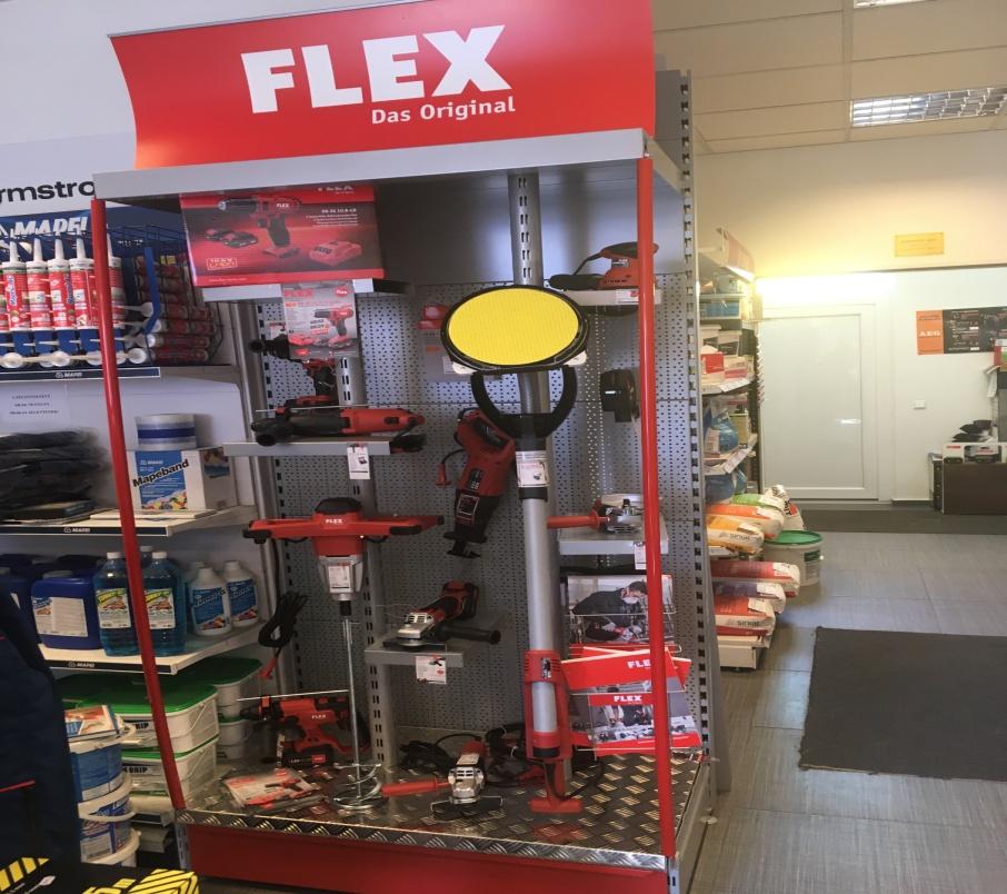Flex termékek